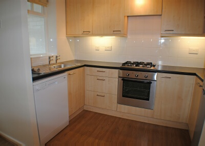 LANDLORD'S PROPERTY REQUIRED MODERNISING